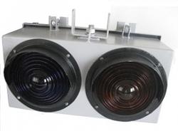Светофор шахтный двухзначный ШС-1, ШС-2