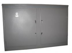 Шкаф телефонный шахтный ШТШ 300, ШТШ 600