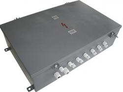 Ящик релейный типа АСБ-1, АСБ-2 АСБ-3, АСБ-4