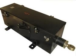 Привод электромагнитный стрелочный шахтный ПЭСШ 100-У5